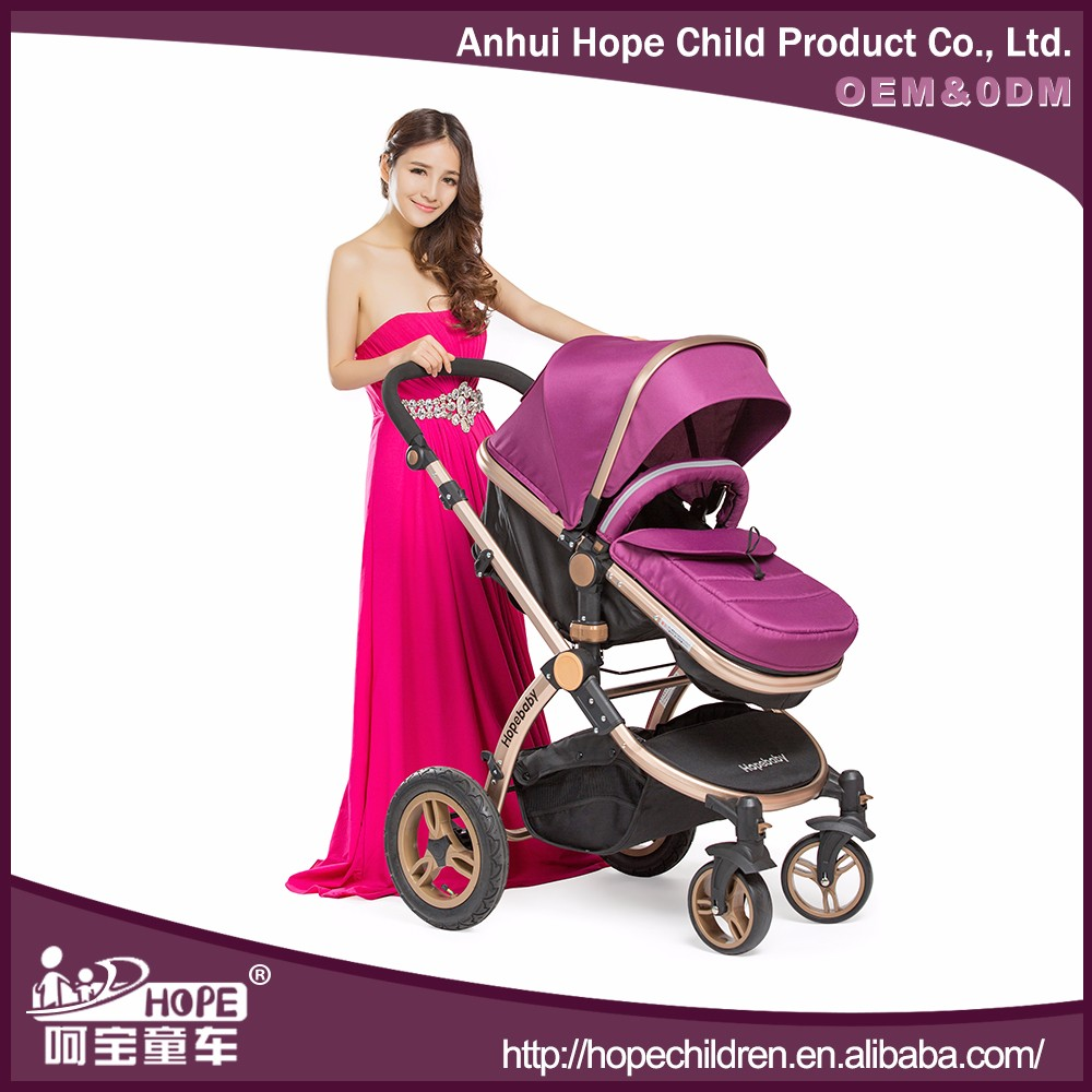 Hot Selling Hot Sell Umbrella Doll Pram Baby Strollers