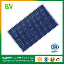 Customized facorable price 220w 230w 240w 250w 60 cell solar photovoltaic module
