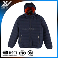 2016 Winter sports jacket for men