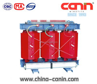 SC9 Epoxy Resin Cast Dry-Type Power Transformer