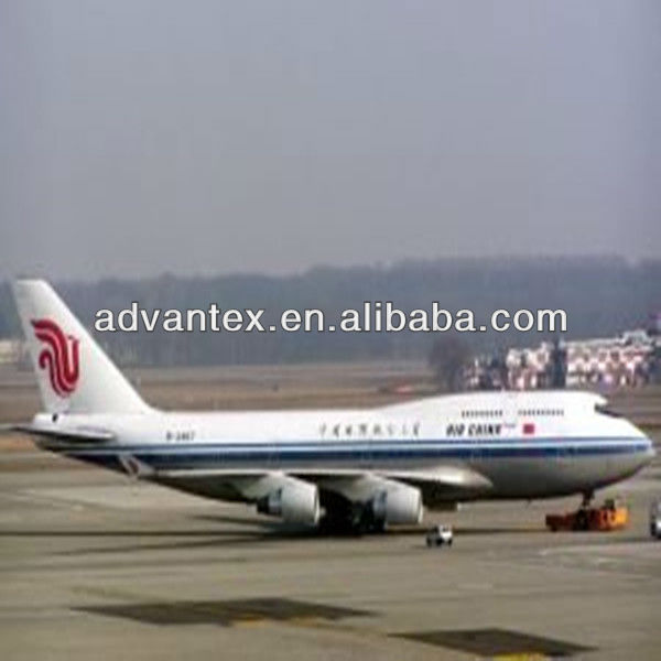 Air cargo to Pakistan from China