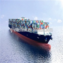 Cheapest sea shipping freight rate from china to PANAMA CITY