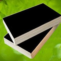 Real Estate Timber Film Faced Plywood