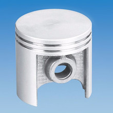 high quality 2 stroke motorcycle piston and ring kit for BAJAJ CT100