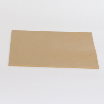 soft abrasion rubber sheet