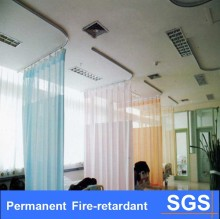 Fire Retardant Disposable Hospital Partition Curtain