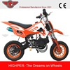 Cheap 49cc mini kids dirt bike ( DB504)