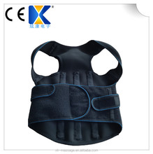 Elastic Band Waist, Wrist and Back Support Posture Corrector with Custom Logo