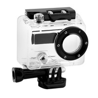 Underwater Waterproof Camera Transparent Housing Case for HD 1 2 Newest Drop Shipping Wholesale