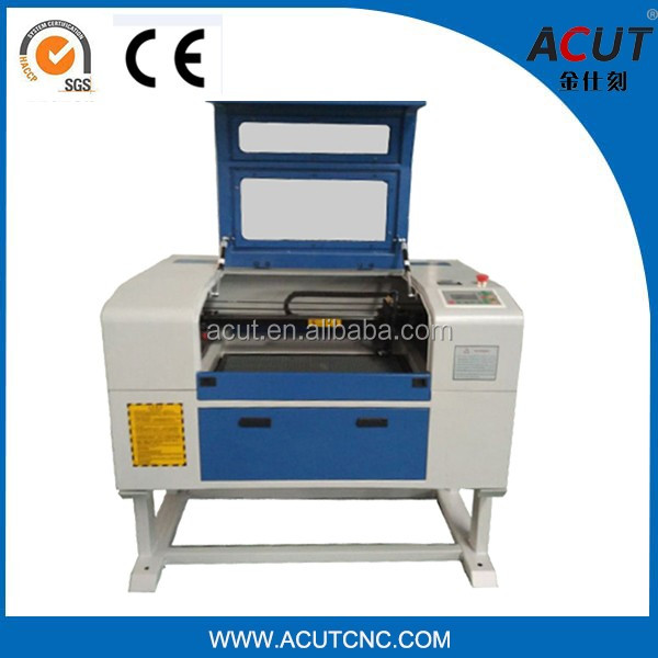 mini laser cutting and engraving machine for acrylic wood