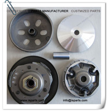 motorcycle Engine parts SH150 CVT Clutch kit