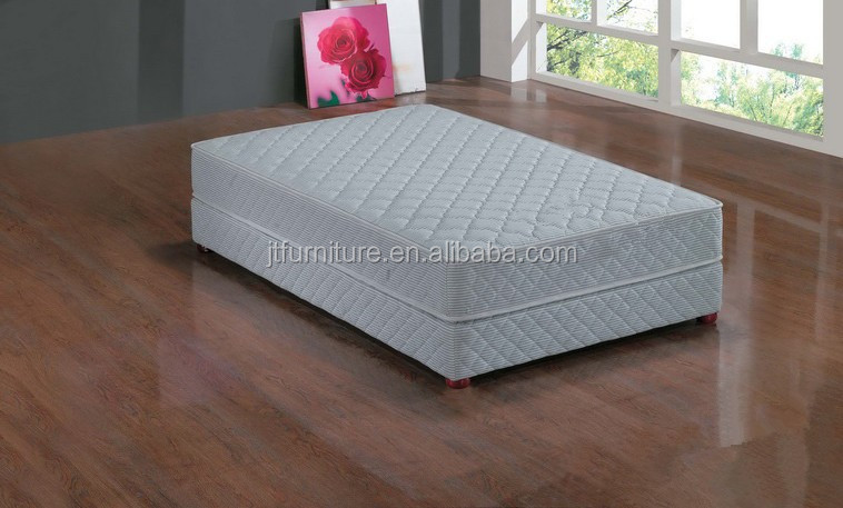 3-Zone Pocket Spring Mattress (XT-357)