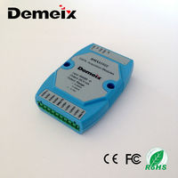 Demeix Analog Output Module, remote control by a series of instructions ,electronic equipment
