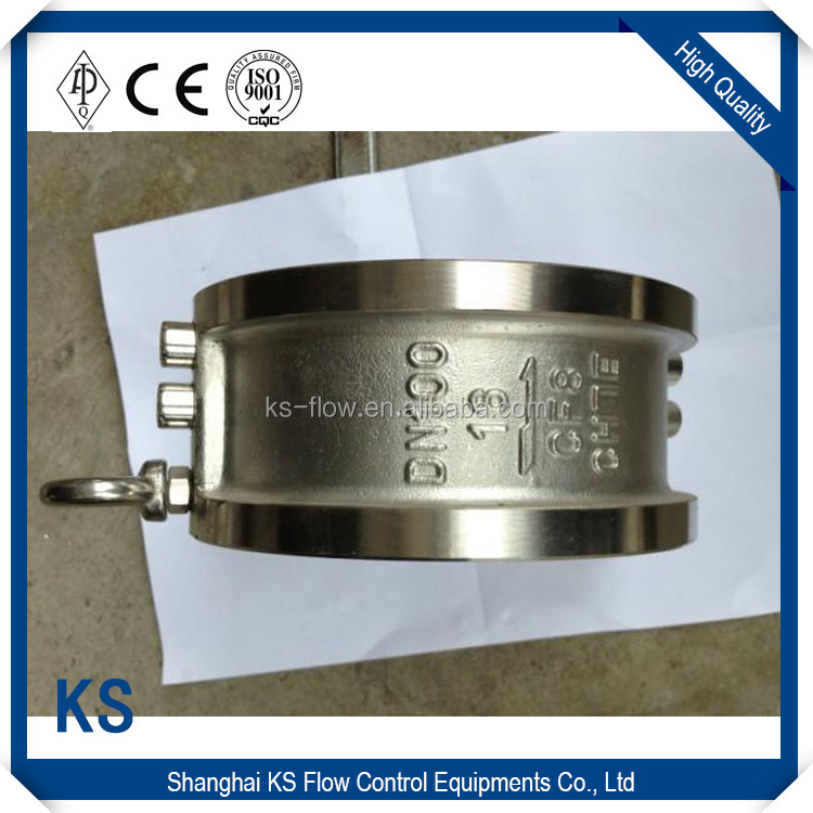 Most Popular Commercial floating check valve