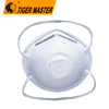 Three layers active carbon safety full face dust mask