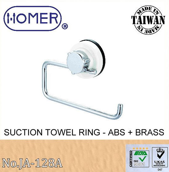 bathroom and kitchen, suction cup paper holders , towel holder