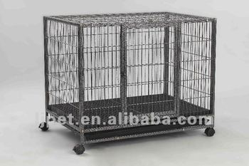 D219-Series, the iron square tube dog cage