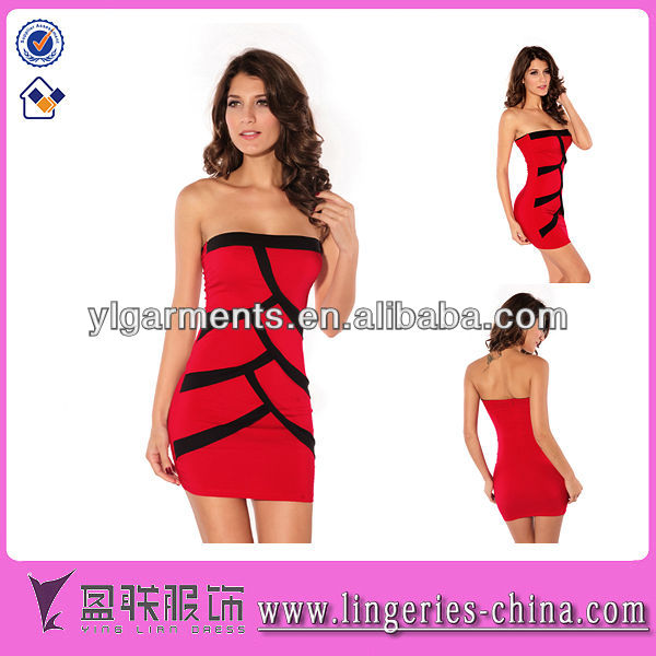 Casual Dress wholesale Bangkok,Women Casual Dress 2014 Summer Trend