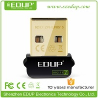 EDUP EP-N8508GS 2.4ghz usb wireless receiver rtl8188 realtek ethernet adapter driver
