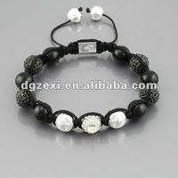 Shamballa Bracelet Suppliers