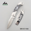 High quality resin handle gift pocket knife