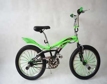 new freestyle bike bmx freestyle bikes with 3.0 fat tire bike