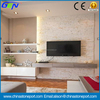 /product-gs/white-color-beautiful-setting-wall-slate-stone-tiles-60414691017.html