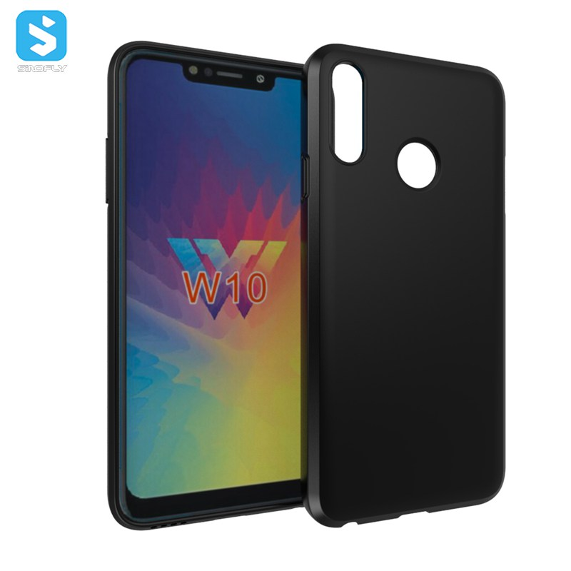 For LG <strong>W10</strong> TPU <strong>phone</strong> Back cover case, protective full cover Matte TPU <strong>phone</strong> case with sound turning for LG <strong>W10</strong>