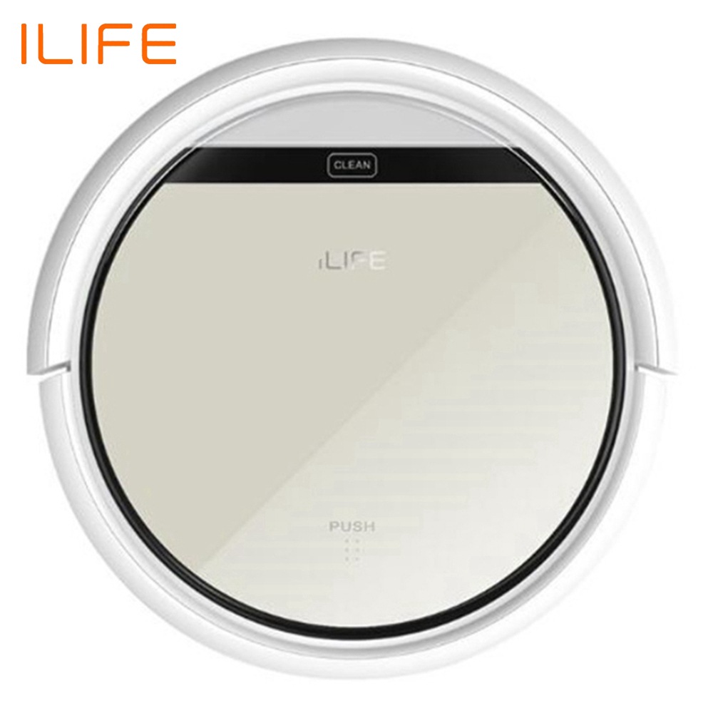 Wholesale escape obstacles Intelligently auto hoover vac mini intelligent robot vacuum cleaner