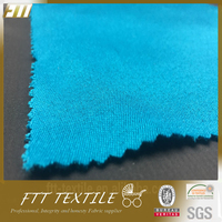 China supplier 100% polyester flannel fabric