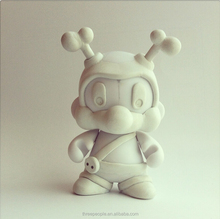 1/12 scale custom made vinly figure toy, plastic vinyl figure for crowdfunding,6 inch custom made plastic vinyl toy