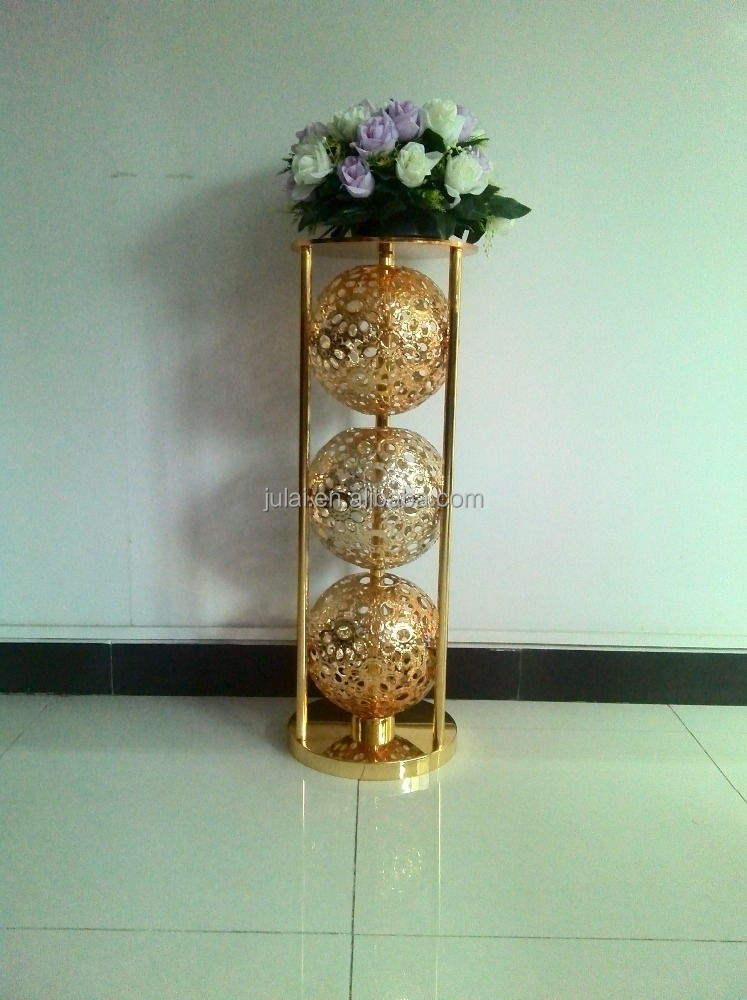 Hot sale pillar wedding decoration wedding , decorative items for wedding , wedding decoration pillars