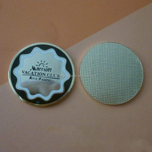 custom different shape unique ball marker for gift/promotion/souvenir