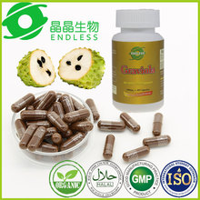 graviola fruit extract powder alternative cancer treatment capsules guanabana