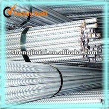 deformed steel bars 6-12 m long, high and mild tensile strength,10,16,20,25 dia