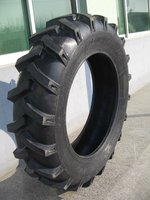 Harvester rice agricultural implement 13.6-28 tractor tire