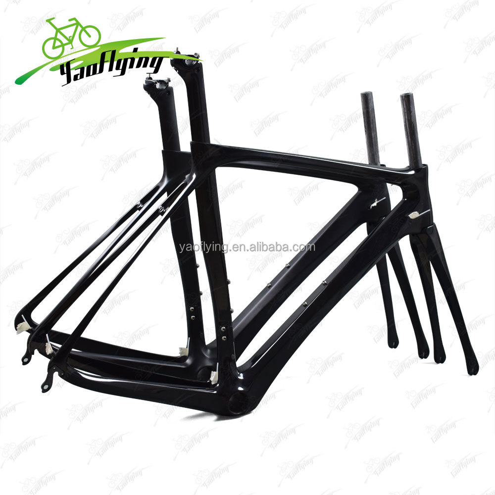 OEM design carbon frame road bike,good for racing frame carbon road bike carbon fiber frame