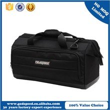 Soft Padded Professional Nylon Video Camera Bag