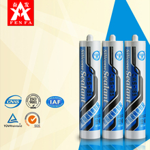 Best Quality Silicone Sealant Production Line