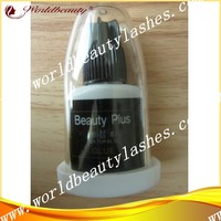Professional korea eyelash extension glue with KC certification