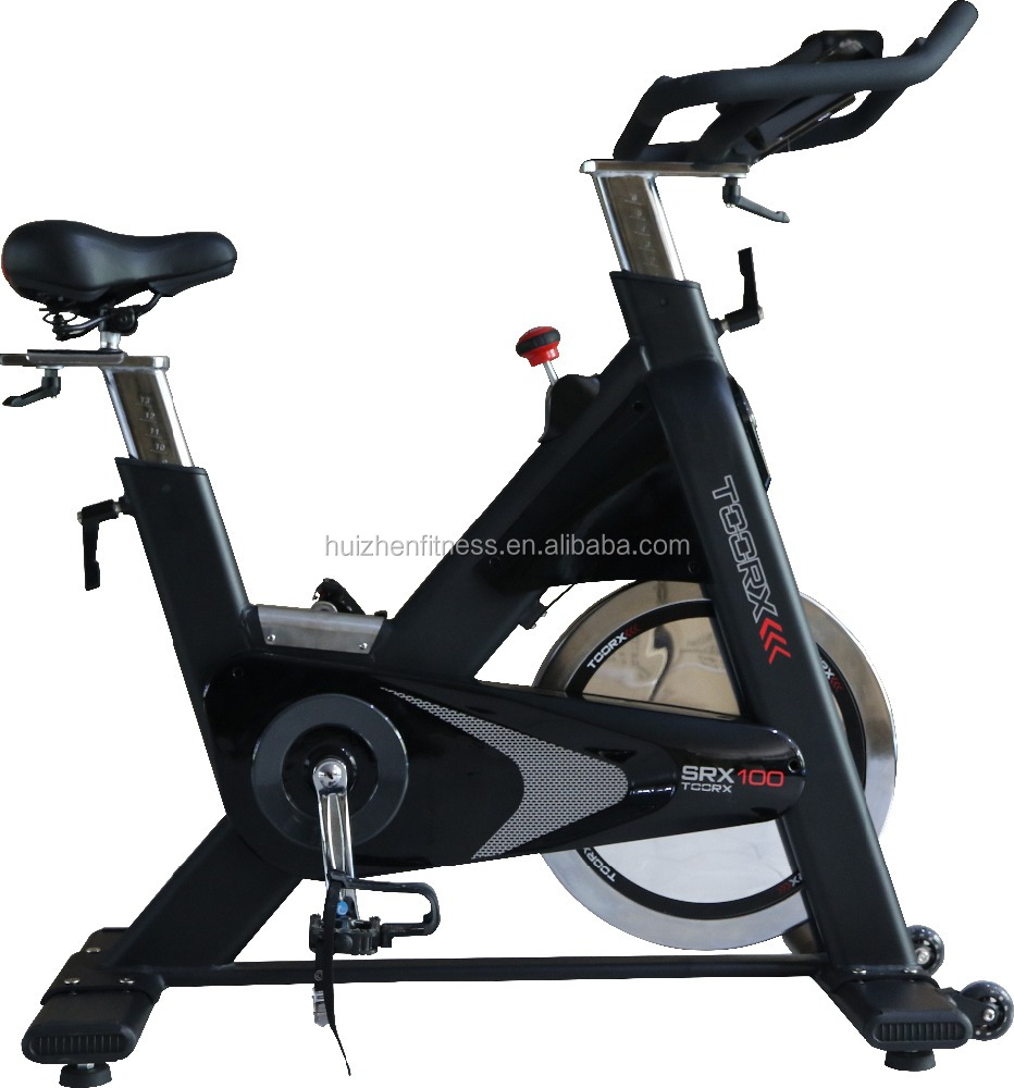 gym heave use commercial grade spin bike gym professional training use spinning bike