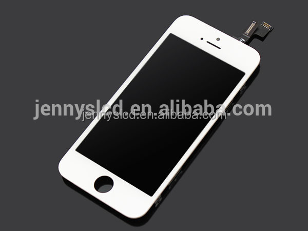 100% original new useful high quality oem for lcd digitizer iphone 5S