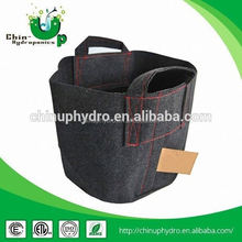 envirement special price/ indoor pot plant/ garden felt grow bags pot