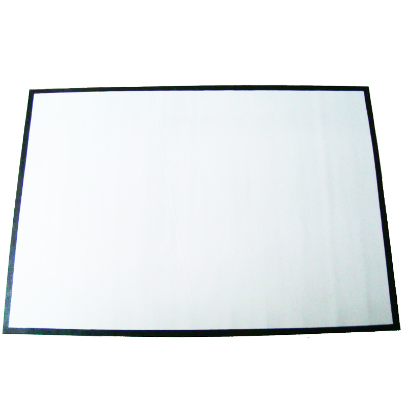 Blank Dye Sublimation Bar Mat and Bar Runner