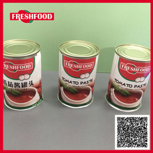 oem brand tomato paste ketchup sauce in china factory/manfacturer