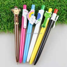 hot best selling DIY ballpoint pens with clip customize