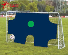 Assembled Steel Pipe Mini Football Door
