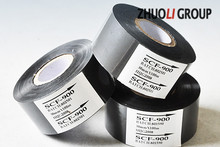 SCF-908 Black Hot Stamping Film for Coding Machine