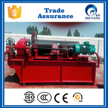 QPQ water conservancy machinery/gate hoist electric winch