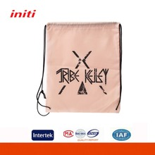 INITI 2016 New Design High Quality Polyester Shopping Foldable Bag